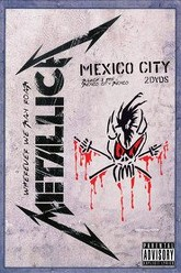 Metallica: [1993] Mexico City, Mexico Trailer