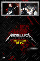 Metallica: [2008] Rock en France Festival Trailer