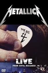 Metallica: [2010] Live at Sonisphere Trailer