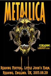 Metallica: [2015] Reading and Leeds Festival Trailer