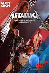 Metallica: [2015] Rock in Rio Trailer