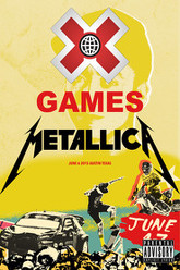 Metallica: [2015] X Games Trailer