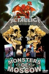Metallica: Live at Monsters of Rock 1991 Trailer