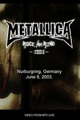 Metallica: Live at Rock am Ring Trailer