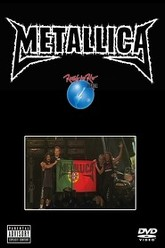 Metallica: Live at Rock in Rio Trailer