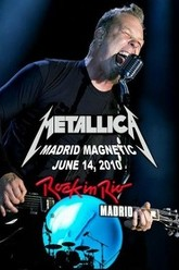 Metallica: Live at Rock in Rio Madrid Trailer