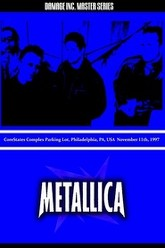 Metallica: Live in Philadelphia Trailer