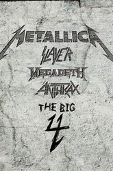 Metallica/Slayer/Megadeth/Anthrax: The Big 4 - Live in Gothenburg, Sweden Trailer