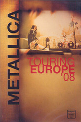 Metallica Touring Europe Trailer