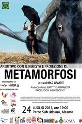 Metamorfosi Trailer