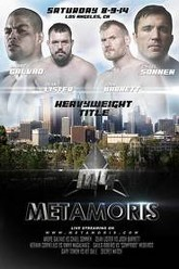 Metamoris 4 Trailer