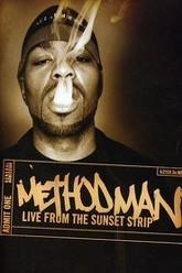 Method Man: Live from the Sunset Strip Trailer