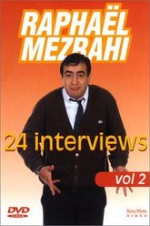 Mezrahi - Les interviews - Vol. 2 Trailer