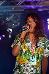 M.I.A.: Glastonbury Festival 2005 Trailer