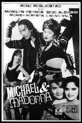 Michael and Madonna Trailer