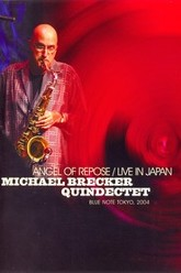 Michael Brecker Quintet - Live In Japan Trailer