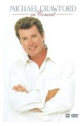 Michael Crawford in Concert Trailer