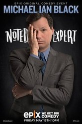 Michael Ian Black: Noted Expert Trailer