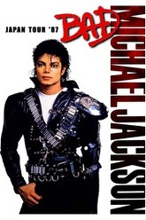 Michael Jackson: Bad Japan Tour '87 Trailer
