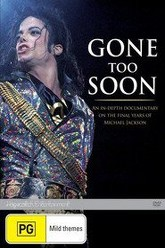 Michael Jackson: Gone Too Soon Trailer