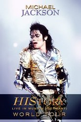 Michael Jackson: HIStory Tour - Live in Munich (Germany) Trailer