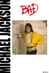 Michael Jackson - Liberian Girl Trailer