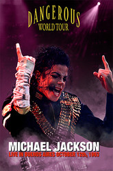 Michael Jackson Live at Buenos Aires 1993 - Dangerous Tour Trailer