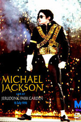 Michael Jackson - Live at Jerudong Park Garden Trailer