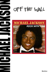 Michael Jackson - Rock with You Trailer