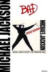 Michael Jackson - Speed Demon Trailer