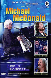 Michael McDonald Live in Concert Trailer