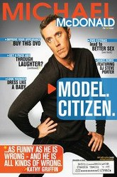 Michael McDonald: Model. Citizen. Trailer