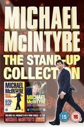 Michael McIntyre's Comedy Roadshow Trailer