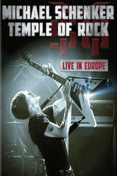 Michael Schenker Temple Of Rock Live In Europe Trailer
