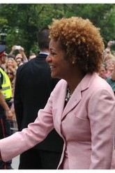 Michaëlle Jean: A Woman of Purpose Trailer
