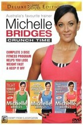 Michelle Bridges: Super Shredder Circuit Trailer