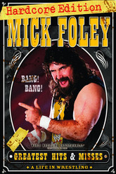 Mick Foley's Greatest Hits & Misses: A Life in Wrestling Trailer