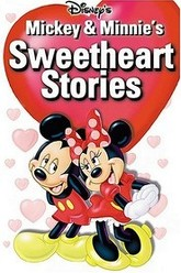 Mickey & Minnie's Sweetheart Stories Trailer