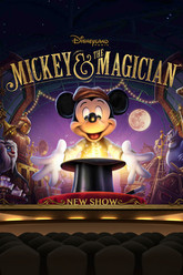 Mickey and the Magician Trailer
