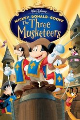 Mickey, Donald, Goofy: The Three Musketeers Trailer