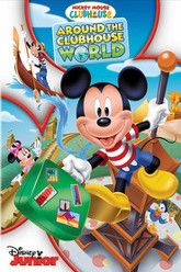Mickey Mouse Clubhouse: Around The Clubhouse World Trailer