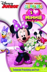 Mickey Mouse Clubhouse - I Heart Minnie Trailer