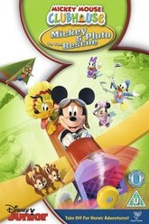 Mickey Mouse Clubhouse - Mickey & Pluto to The Rescue Trailer