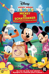 Mickey Mouse Clubhouse: Mickey De Schatzoeker Trailer