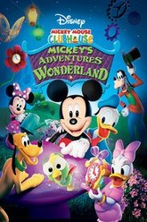 Mickey Mouse Clubhouse: Mickey's Adventures in Wonderland Trailer