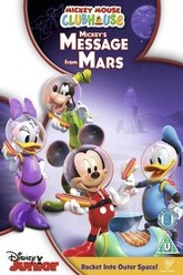 Mickey Mouse Clubhouse: Mickey's Message From Mars Trailer