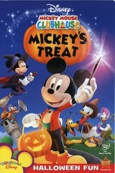 Mickey Mouse Clubhouse: Mickey's Treat Trailer