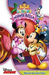 Mickey Mouse Clubhouse: Minnie Rella Trailer