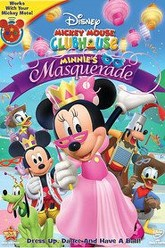 Mickey Mouse Clubhouse: Minnie's Masquerade Trailer