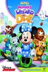 Mickey Mouse Clubhouse: Wizard of Dizz Trailer